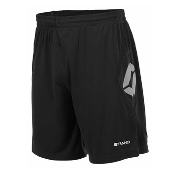 STANNO pisa football short [black]