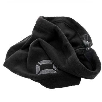STANNO fleece football neck warmer [black]