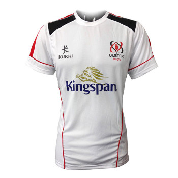 KUKRI ulster rugby junior performance t-shirt [white]