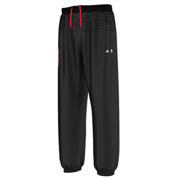 ADIDAS Chicago Bulls Training Sweatpant [Black]