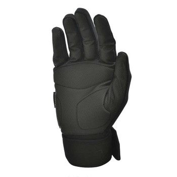 ADIDAS climawarm full finger outdoor training gloves [blk]