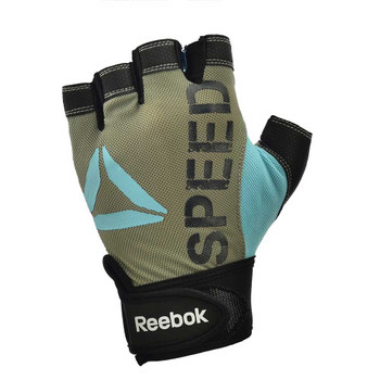 REEBOK ladies speed fitness training gloves