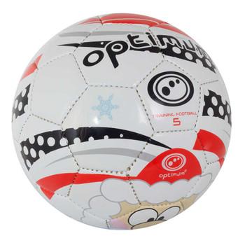 OPTIMUM christmas santa claus football - size 5