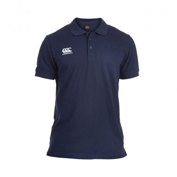 CCC waimak polo shirt 2018 [navy]