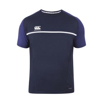 CCC Classic Dry Tee Shirt 2 [Navy]