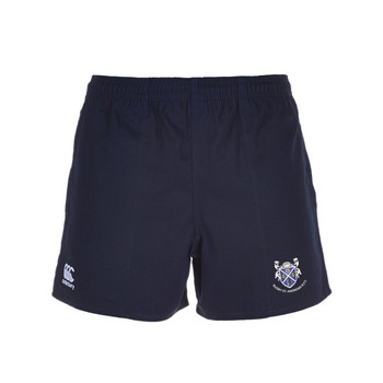 CCC Professional cotton rugby short ST ANDREWS