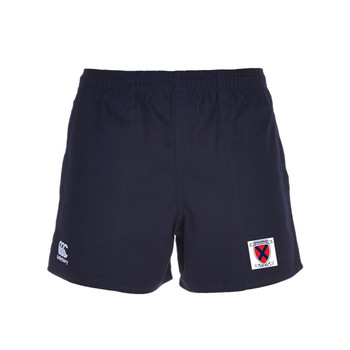 CCC Professional cotton rugby short [navy] BIGGLEWADE