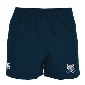 CCC professional polyester rugby short ST ANDREWS
