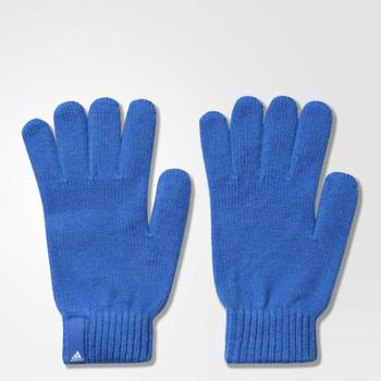 ADIDAS Performance Gloves [royal blue]