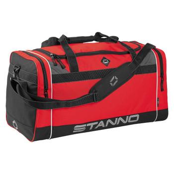 WEDMORE FC team kit bag Lerida Excellence [red]