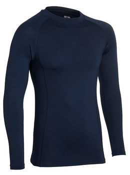 All Purpose Baselayer Long sleeve Top Junior  [black]