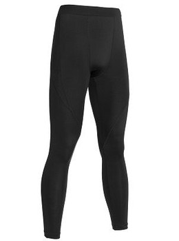 All Purpose Baselayer Tights Adults  [black]