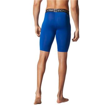 ADIDAS Techfit Base 9 inch Shorts [royal]