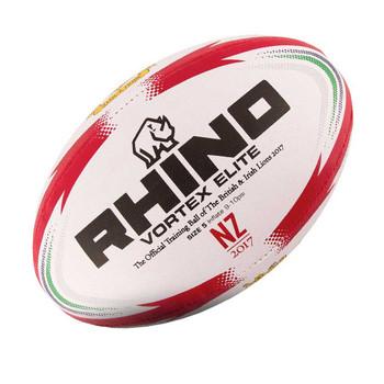 RHINO british lions replica rugby ball