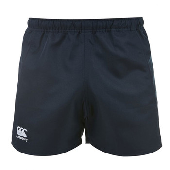 CCC advantage match rugby shorts [navy]
