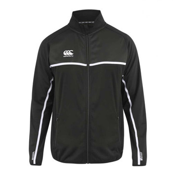 CCC pro thermal layer fleece [black]
