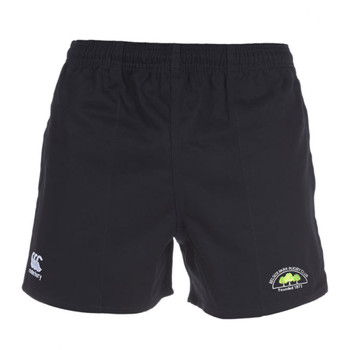 CCC professional cotton rugby short BELSIZE PARK
