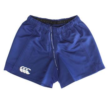 CCC advantage match short [royal blue]