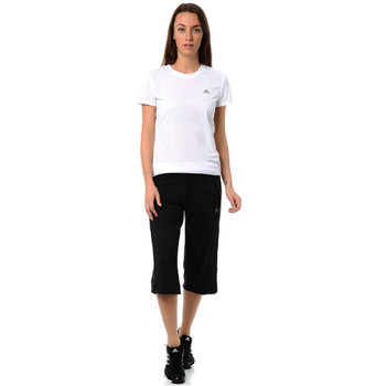 ADIDAS essentials ladies multi function capri pants [black]