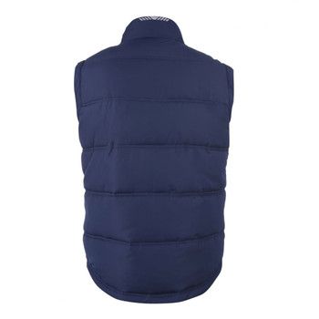 CCC Pro Gilet Rugby Padded Body Warmer [navy]