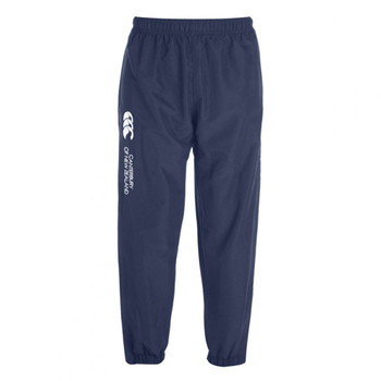 CCC cuffed stadium pant junior [navy]