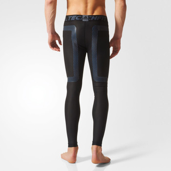 ADIDAS techfit powerweb long tights [black]