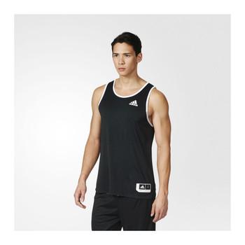 ADIDAS commander basketball jersey [black]
