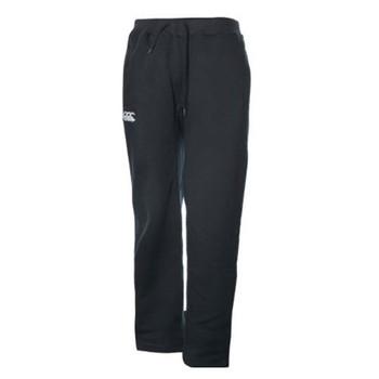 CCC classic combination sweat pant [black]