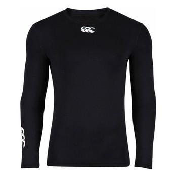 CCC thermoreg long sleeve t-shirt [black]
