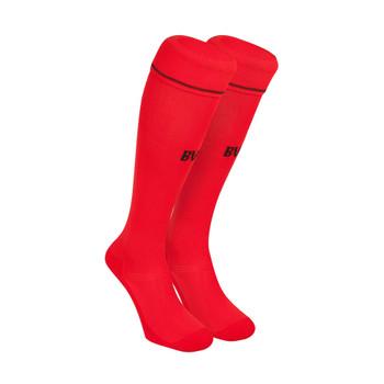 PUMA borussia dortmund home football socks [red]
