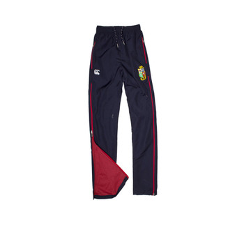 CCC British & Irish Lions 2017 Open Hem Rugby Pants [peacoat]