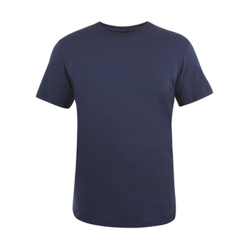 CCC  plain t-shirt [navy]