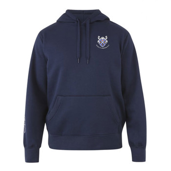 CCC team polycotton rugby hoody ST ANDREWS