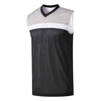 ADIDAS San Antonio Spurs Basketball NBA summer reversible vest