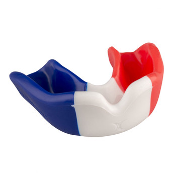 GILBERT france rugby mouthguard