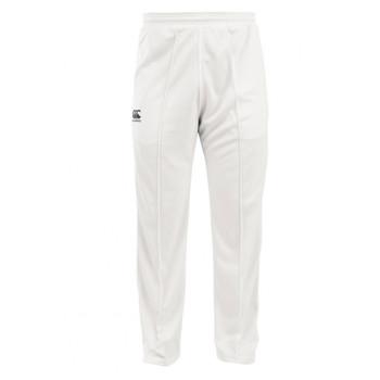 CCC mens vapodri cricket trouser [cream]