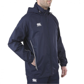 CCC team full zip rain jacket OLD HALES