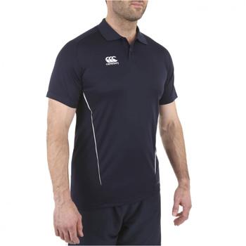 CCC vapodri team performance dry polo [navy]