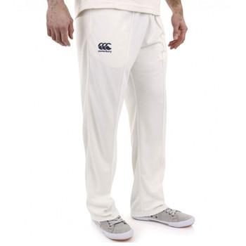 CCC youth vapodri cricket trouser [cream]