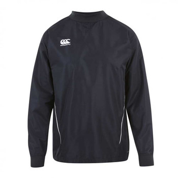 CCC team contact rugby top junior [black]