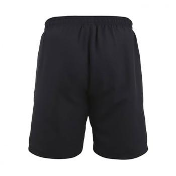 CCC team training / fitness short junior [black]