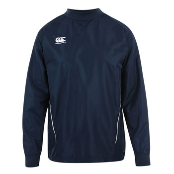 CCC team contact rugby top junior [navy]