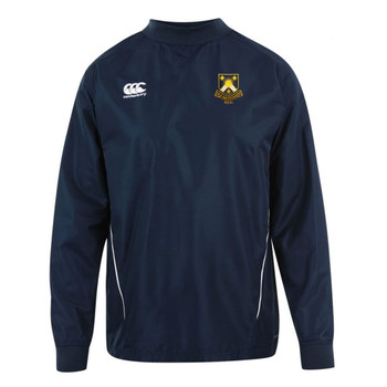CCC team contact rugby top junior OLD HALES