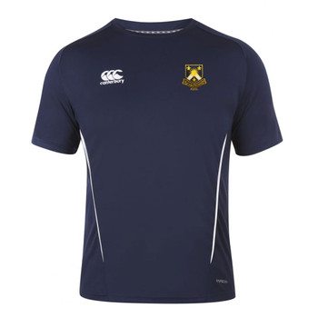 CCC team dry t-shirt junior OLD HALES
