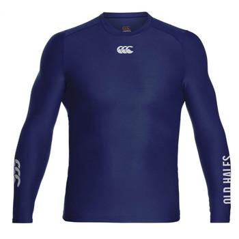 CCC baselayer cold basic long sleeve junior OLD HALES