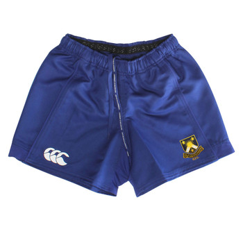 CCC advantage match short youth OLD HALES