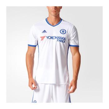Adidas Chelsea Football Club 16/17 SS T shirt [white]