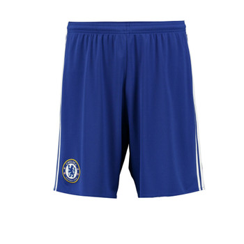 ADIDAS chelsea Home short junior [blue]