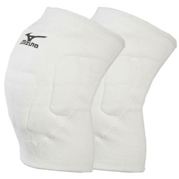 MIZUNO vs-1 volleyball knee pads [white]