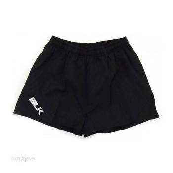 BLK tek rugby short [black]